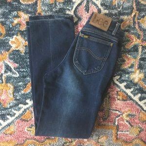 Lee | vintage jeans